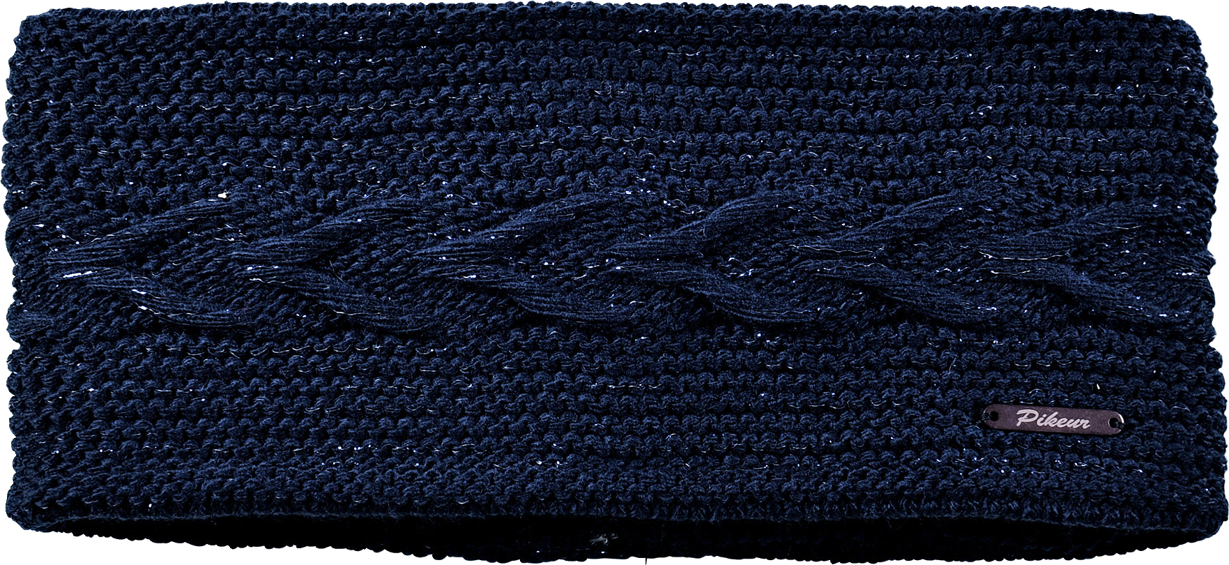 HEADBAND LUREX