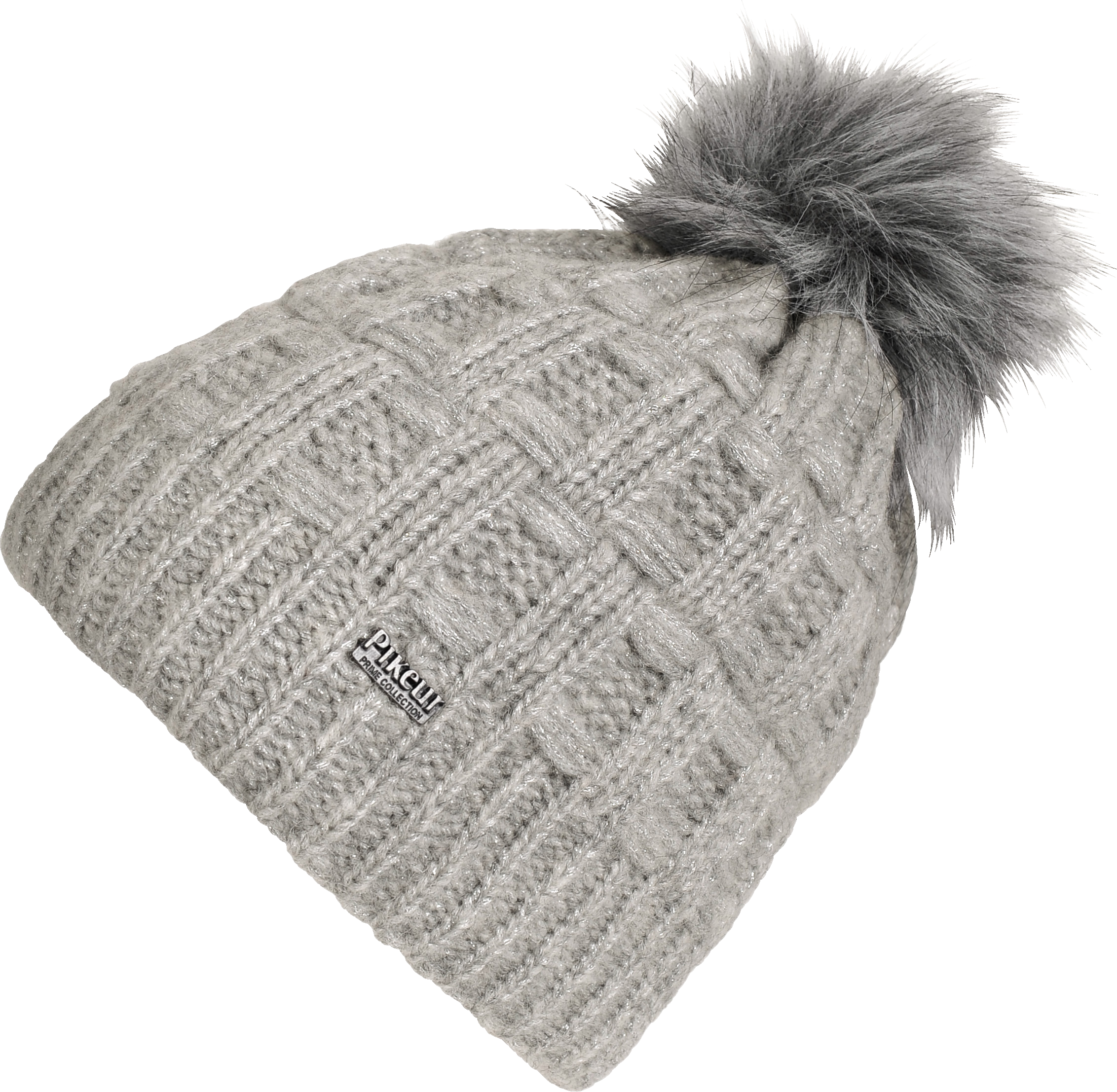 PRIME BOBBLE HAT