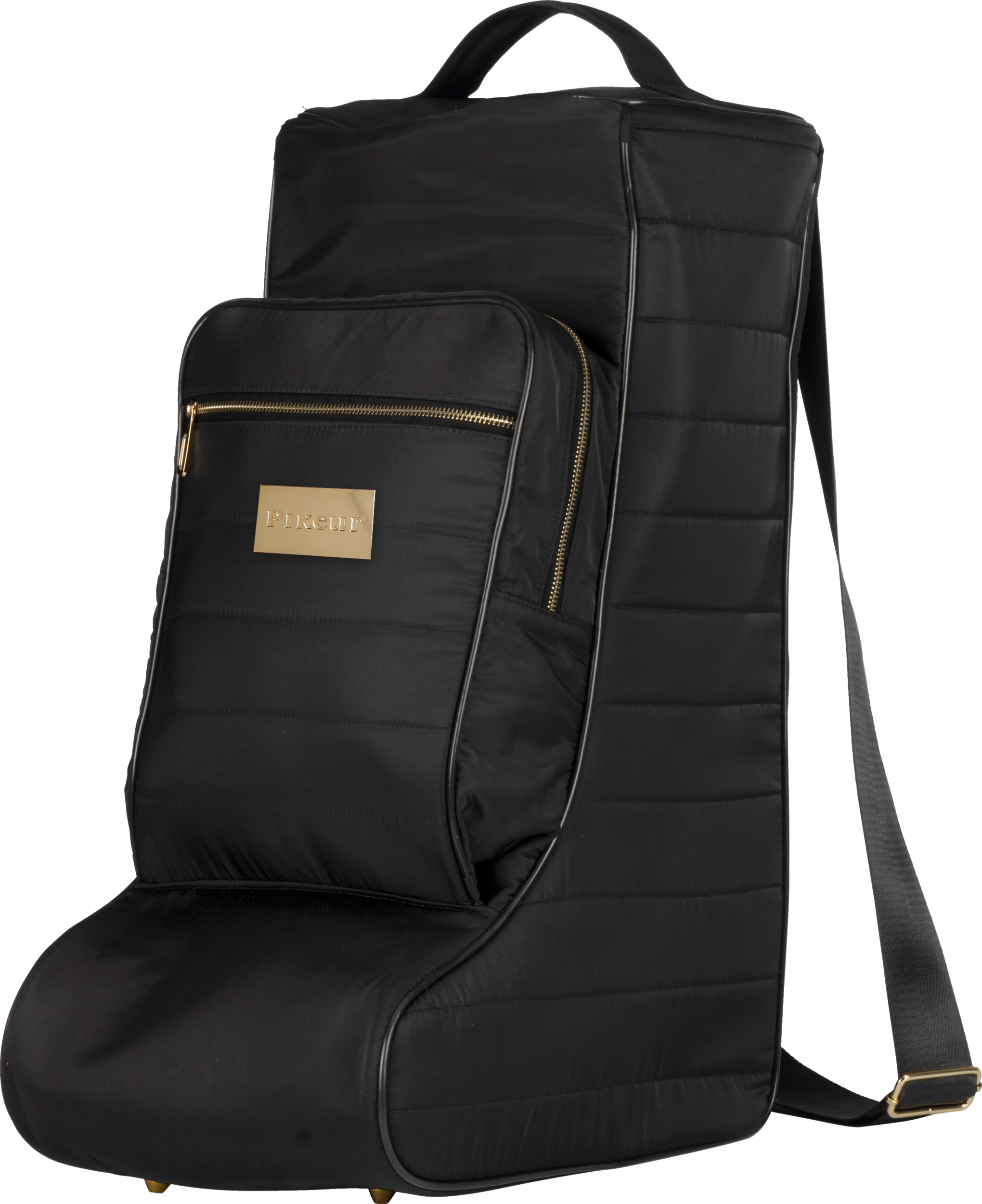 PIKEUR BOOT BAG LY