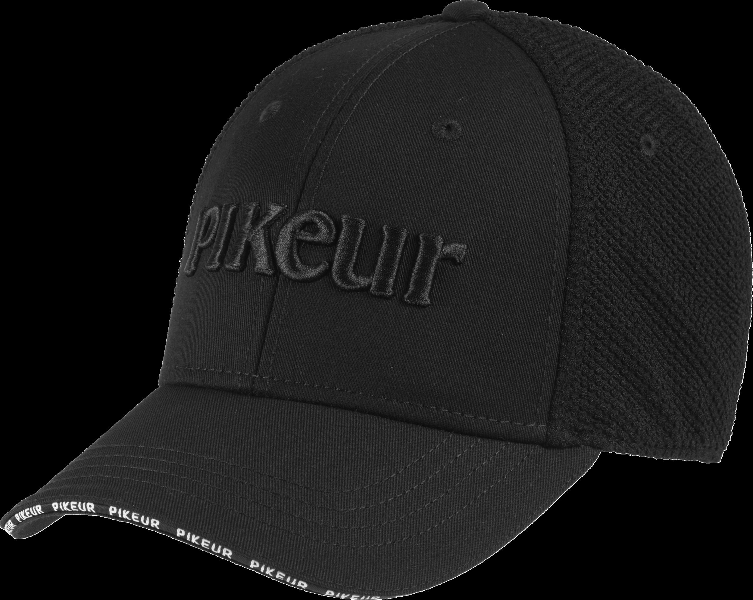 PIKEUR UNISEX CAP