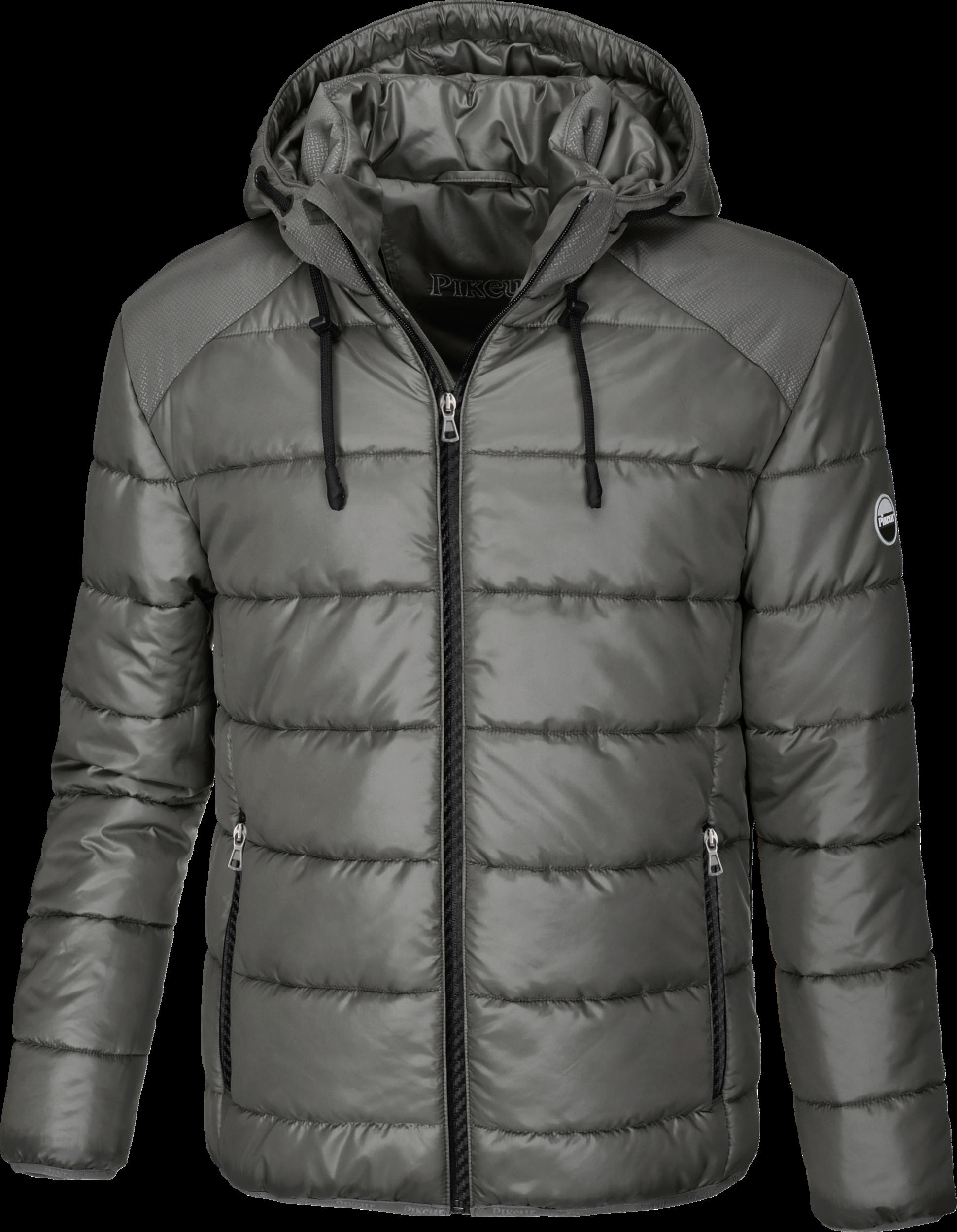 NANDOR Jacket