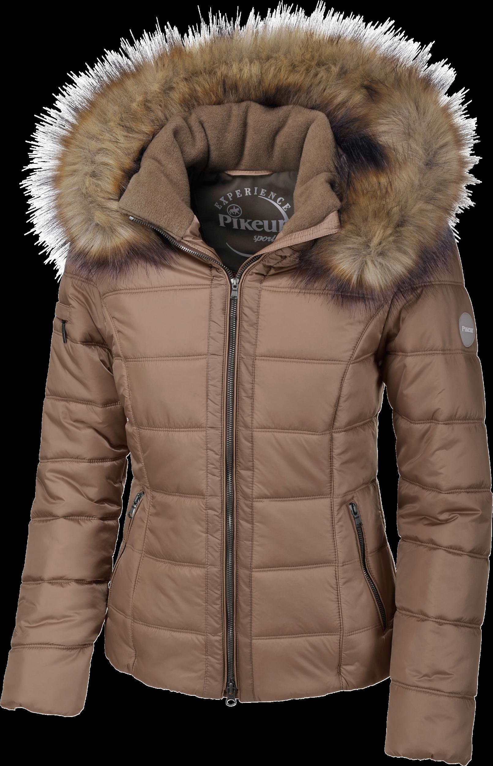 FLORENTINE Jacket